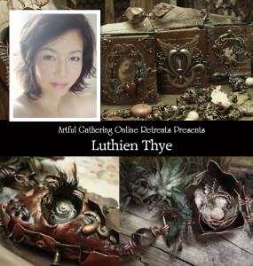 luthien-portfolio-poster