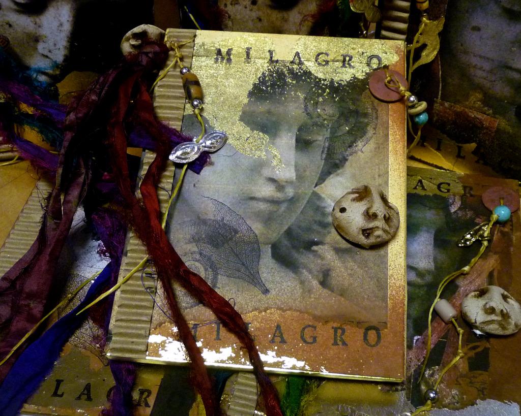 Milagro Journals