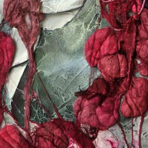 Maggie Ayers, Flourish (detail) 2009